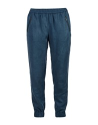 Komodo Trousers Casual Trousers Women Slate Blue