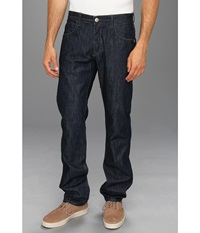 Agave Denim Nihilist Slim Cut In Troubadour Troubadour Flex Men's Jeans Black