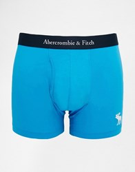 Abercrombie And Fitch Trunks In Blue Blue