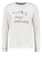 Soulland Silence Sweatshirt Off White Off White