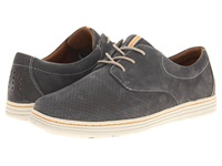 Dunham Camden Navy Men's Plain Toe Shoes