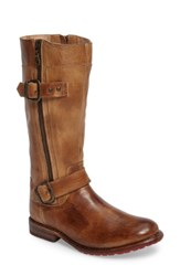 Bed Stu Women's Gogo Boot Tan Rustic
