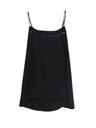 Vince Double Strap Silk Cami
