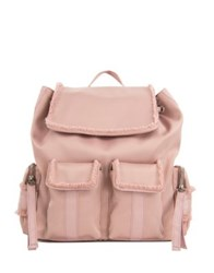 Sam Edelman Janelle Backpack Pink Mauve