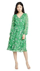 Cupcakes And Cashmere Rosalia Dress Shamrock