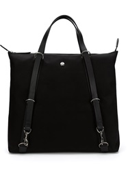 Mismo 'Day Pack' Tote Black