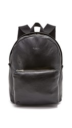 State Mini Lorimer Backpack Black
