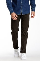 Gilded Age Slim Fit Faded Pant Blue