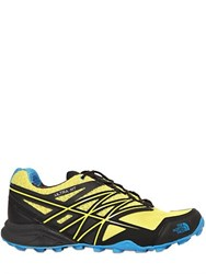 The North Face Ultra Mountain Running Sneakers