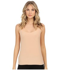 Commando Butter Cami Ca07 True Nude Women's Sleeveless Beige