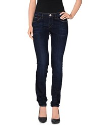 Haikure Denim Denim Trousers Women