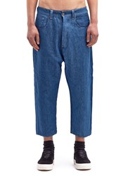 Levis Red Mens Picker Tapered Black