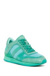 Liebeskind Retro Athletic Sneaker Green
