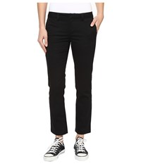 Volcom Frochickie Pants Black Women's Casual Pants