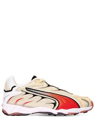 Puma Select Inhale Sneakers Cream
