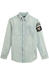 Polo Ralph Lauren Farrell Denim Shirt