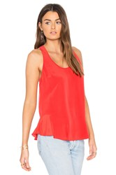 Joie Cosma Tank Red