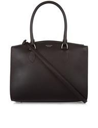 Rochas Black Saint Placide Tote Bag