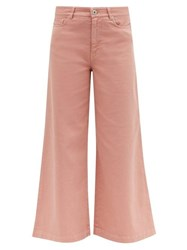 Max Mara Weekend Ulrico Jeans Light Pink