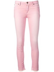Mr And Mrs Italy Cropped Skinny Jeans 60