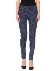 Giorgia And Johns Giorgia And Johns Trousers Casual Trousers Women Dark Blue