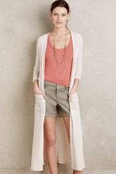 Saturday Sunday Tinley Duster Cardi Neutral