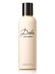 Dolce And Gabbana Dolce Body Lotion 6.7 Oz. No Color