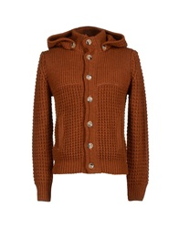 Imperial Star Imperial Cardigans Brown