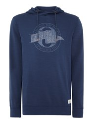 O'neill Men's Sea Diff Hoodie Blue