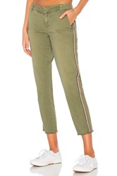 Sundry Le Soleil Pant Green