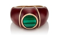 Maison Mayle Assisi Ring Multi