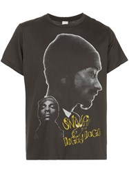 Madeworn Snoop Dogg Distressed T Shirt 60