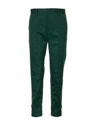 Gucci Chino Trousers Highland