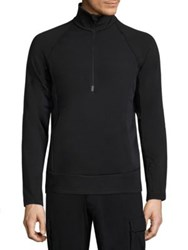 Mpg Ridge Element Three Layer Fleece Jacket Black