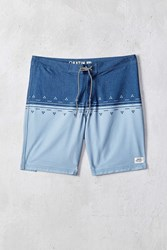 Katin Pyramid Boardshort Blue