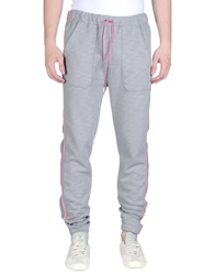 T By Alexander Wang Casual Pants Grey