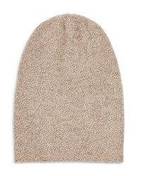 Bloomingdale's The Mens Store At Bloomingdales Melange Slouch Hat Pebble Twist