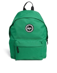 Hype Backpack Green