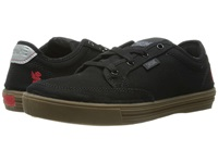 Chrome Mirko Black Gum Shoes