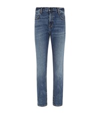 Alexander Wang 002 Relaxed Fit Jeans Female