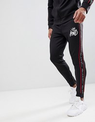 Kings Will Dream Roxberry Joggers In Black
