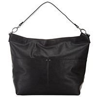 John Lewis Kin By Sophie Lexus Hobo Bag Black