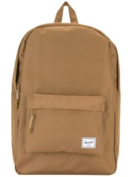 Herschel Supply Co. Large Backpack Brown