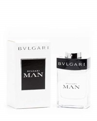 Bulgari Man Eau De Toilette 3.4 Fl. Oz.