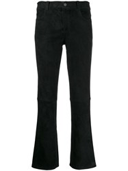 Stouls Dean Trousers Black
