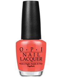 Opi Nail Lacquer Can't Afjord Not To