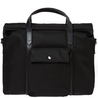 Mismo Soft Work Bag Black