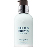 Molton Brown Men's Ultra Light Bai Ji Hydrator No Color