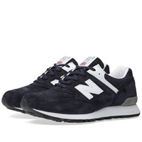 New Balance W576dnw Made In England Navy