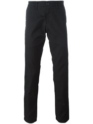 Carhartt 'Sid' Trousers Black